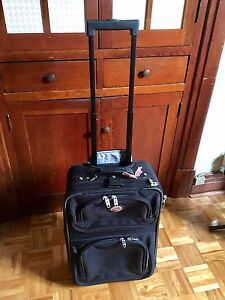 Valise American Tourister Suitcase