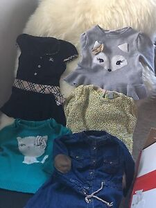 Super Cute & Quality toddler Girl clothes for 18-24months