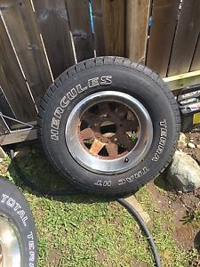 235/75/R15 used tires
