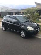 2005 Toyota echo  Geelong Geelong City Preview