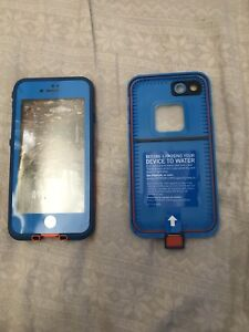 Brand new lifeproof fre case iphone 7