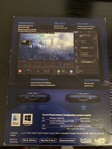 Elgato Game Capture Hd60 | Kijiji - Buy, Sell & Save with Canada's