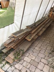 Barn board for sale make me an offer