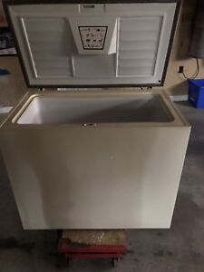 Bench Freezer Shell/Great For Dry Storage