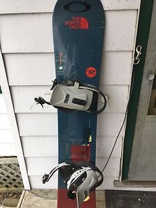 Rossignol Sublime Snowboard
