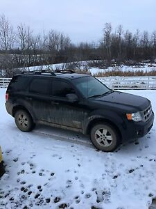 2008 Ford Escape *Reduced*