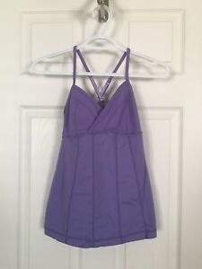Lululemon clothes - size 4 & 6
