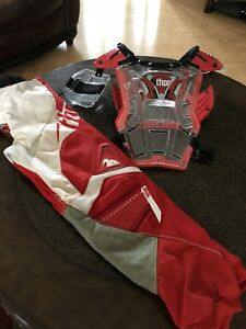 Thor mx riding gear (youth)
