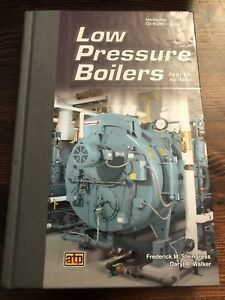 Low Pressure Boilers (Fourth Edition)