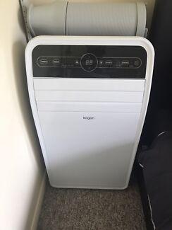 Portable air conditioner 4.1kW
