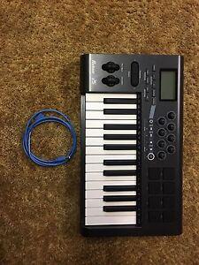 M-Audio Axiom 25 Board