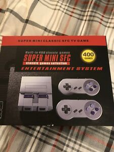 SUPER MINI SFC (30$ if gone today)