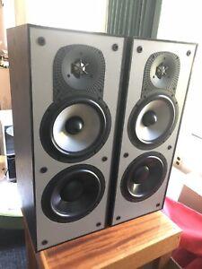 Paradigm High Definition Speakers