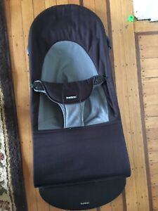 Gently Used Baby Bjorn Bouncer