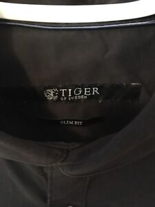 Tiger Of Sweden chemise shirt 39