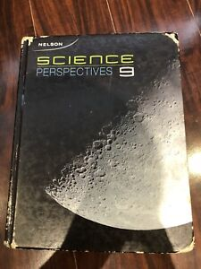 Science Perspectives 9 - NELSON