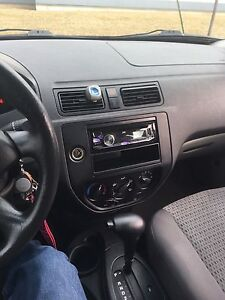 Ford focus se ZXW.  2006