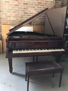 Chappell grand piano for sale Kingsgrove Canterbury Area Preview