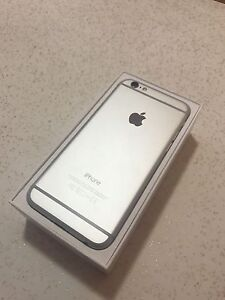 IPHONE 6 64GB - ROGERS / CHAT R - MINT CONDITION - 309$
