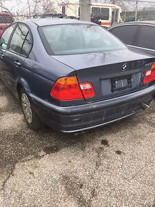 BMW PARTS FOR SALE E46