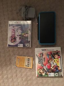 2DS XL for sale (perfect condition)