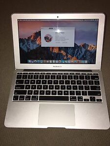 MacBook Air i5 120gb perfect condition Adelaide CBD Adelaide City Preview