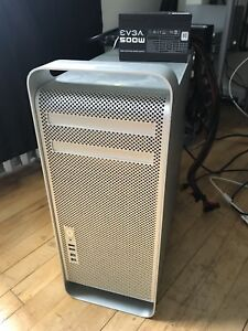 2009 Mac Pro with serious upgrades