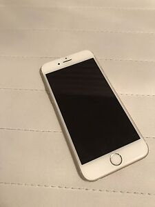 16GB Gold iPhone 6 (Rogers)