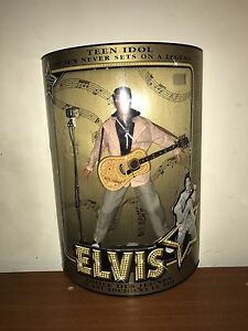 1993 harbro elvis doll Valley View Salisbury Area Preview