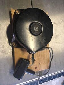 5 hp tecumseh recoil