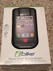Cell Phone Bicycle mount adaptor, brand new,