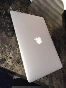 "MacBook Air 13""— 2013 model"