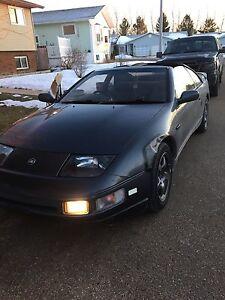 1990 Nissan 300ZX JDM