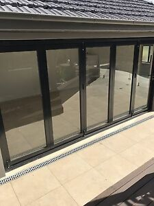 Bi fold doors Concord Canada Bay Area Preview
