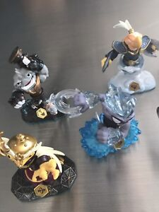 Sky landers swap force for Xbox 360