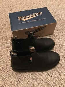 Black Blundstones (CAN Size 12) Brand New!