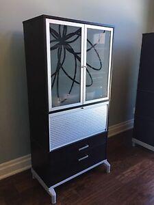 IKEA office cabinet
