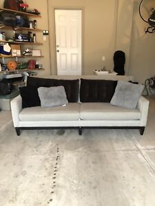 COUCH FOR SALE NEED GONE