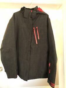 McKinley XL -Ski Jacket- Worn Once- Excellent Cond