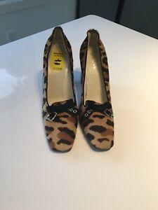 Prada Heels - Size 41.5