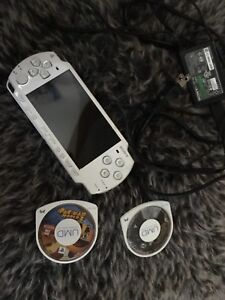 Limited Edition Hacked PSP
