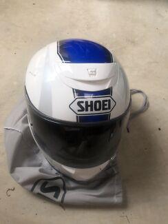 Shoei TZ-X Helmet - Medium