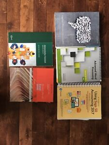 Office Administration Books NSCC