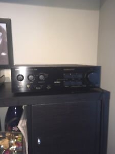 Pioneer A441 amp only clean gear sold no junk