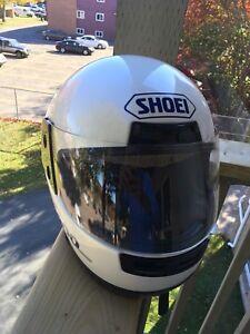 Shoei Vintage Helmet