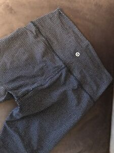 Lululemon Wunder Under Pants 6