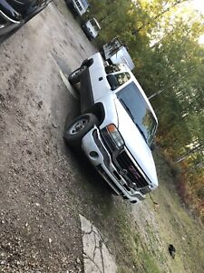 2005 Sierra GMC for sale or trade