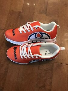 Oilers shoes