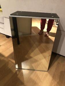 Ikea vanity bathroom mirror