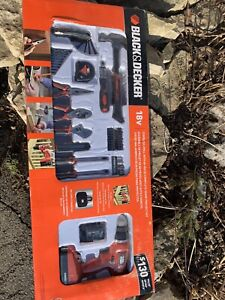 Brand new Cordless drill with 64 piece